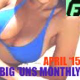 BIG 'UNS MONTHLY - APRIL '15