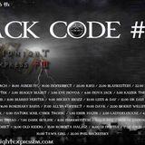 BLACK CODE   03   ...... HUNTER   ACAB