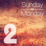 Sunday on Monday November 2014