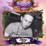 Just-K @ Those Days Area Sunset Festival 2015.