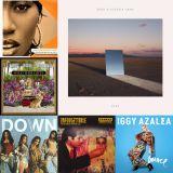 Remixed Radio - June 2017 Playlist Sampler