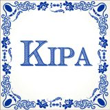 Kipa @ In Progress Radio 04-05-2016