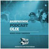 Bassfreunde Podcast - Olix