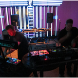 Part2 Live @ Create Fixate Magnetic - Los Angeles Nov 2012