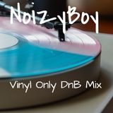 Vinyl only Oldschool DnB mix
