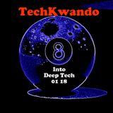 Into Deep Tech 01 18