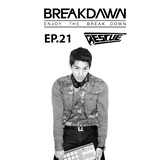 BREAKDAWN - EPISODE21 {RESCUE} 2015.12.23