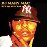 "dj mary mac 5 star dj throw back mix ""retro special"""