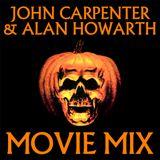 John Carpenter & Alan Howarth Movie Mix
