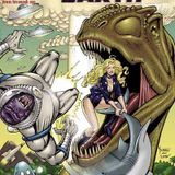 """Giant Lizards shall soon rule the Earth! S02E08 """"Unlikely Allies"""""""