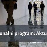 Regionalni program: Aktuelno - oktobar/listopad 08, 2018