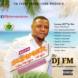2019 Summer Wrap-Up - Afrobeat Mix Vol. 3