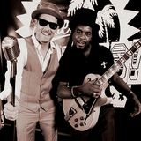 Gary Spence Afternoon Delight Thurs 9th July 2015 With The Dualers