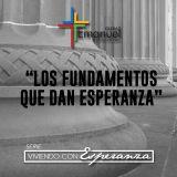 Los Fundamentos que dan Esperanza - Pastor Enrique Strohschein