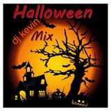 dj kevin halloween special effects mix