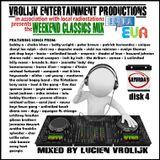 Weekend Classics Mix No. 21 (mixed by Luciën Vrolijk) - Various Artists / 2014-04-26