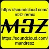 Dancehall & Reggaeton Mixtape Vol.2 by M3Z