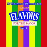 All Flavors for the Savior Vol 4