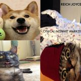 Reich Joyce - Cynical Internet Marketing Ploy