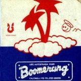 Boomerang Dj Daniele Baldelli 1985