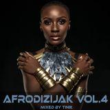 Afrodizijak Vol.4