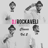 DJ ROCKAVELI - RnB & HipHop - CLASSIC LIVE MIXSHOW - VOL.2 - 2015