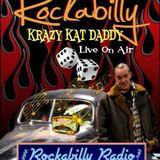 Krazy Kat Daddys Bluemoon Bop 11-18-2017
