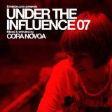 Under the influence vol 7_ Cora Novoa