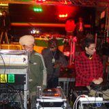 BLACKBOARD JUNGLE + MURRAY MAN @ REGGAE BUS (pt1)
