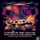 @DJTana_ -  #CodeNameV1 Multi Genre CD - 2014