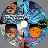 02 - WARM UP - MARTINA LATINA