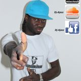 Dj-Ajazz - Live Mixtape on the Mic.mp3