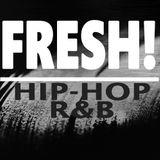 Fresh RnB & Hip-Hop 2018