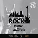 New York People Rock Mix by Dj Hector Patty Abril 2017