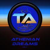 Trance Athens pres. Athenian Dreams - Vol.7