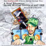 A Brief Education on the Musical Genius of Jay Dee