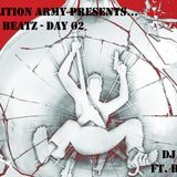 The Broalition Army Presents... 12 Dayz of Beatz Day 02
