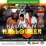 Chinese Assassin Djs - Badman Halloween