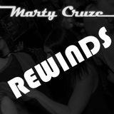 Marty Cruze Rewinds 90's
