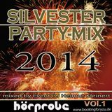 silvester-party-mix2014/2015 - Event DJ Helmut Kleinert
