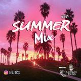 Summer Mix 2019 By @djcess