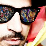 Sharam Jey in the mix, dec 2011