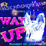WAY UP BASHMENT MIX
