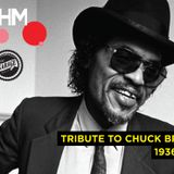 Rhythm Lab Radio   Tribute To Chuck Brown (5/18/12)