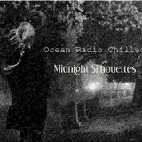 Ocean Radio Chilled - Midnight Silhouettes 7-9-17