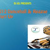 2012 DJ JEL DANCEHALL/REGGAE START UP