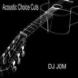 Acoustic Choice Cuts - DJ J0M