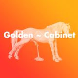 Golden Cabinet June mix