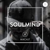 #11 Ucon Mixcast   Soulmind