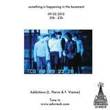 Ed Wreck - Addictions #4